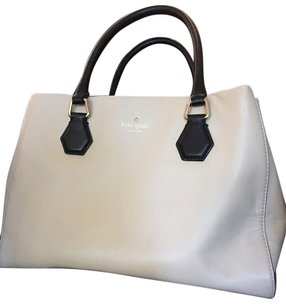 Kate Spade Catherine Street Satchel in Ostrich Egg