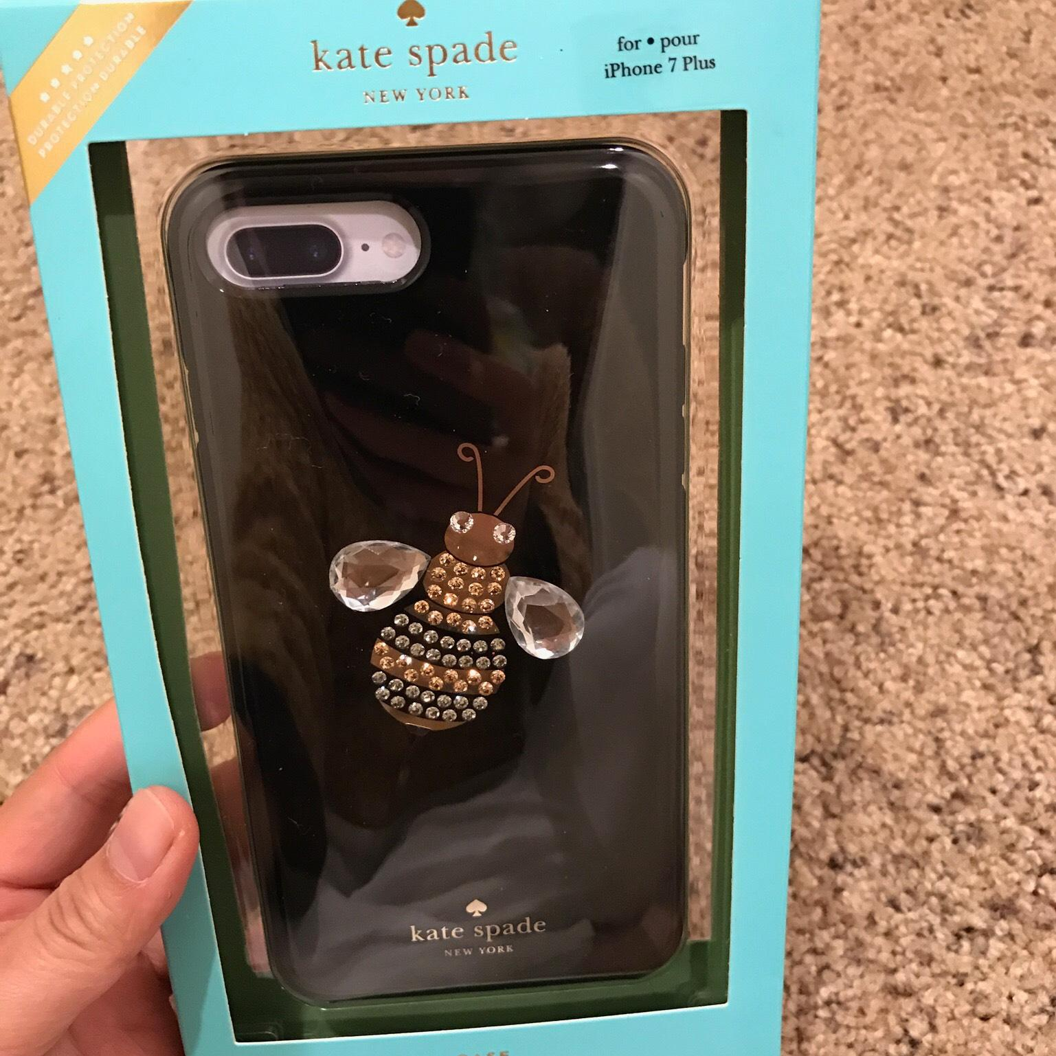 bee phone case iphone 7 plus