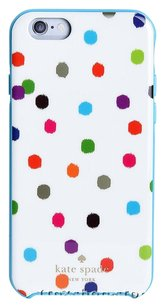 Kate Spade Kate Spade 6/6S Plus Hybrid Hardshell Case - New with tag
