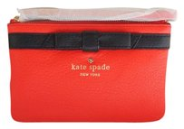 Kate Spade Kate Spade Cobble Hill Bow Bee Wristlet