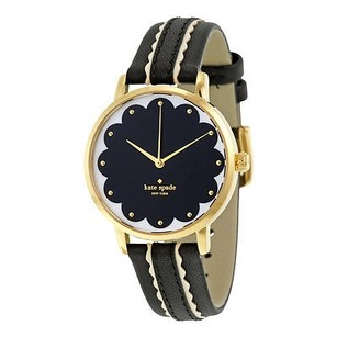 Kate Spade Kate Spade York Metro Ladies Leather Watch