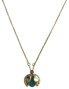 Kate Spade Love Bug Pendant Necklace