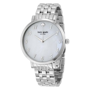 Kate Spade Monterey Mother Of Pearl Ladies Stainless Steel Watch 1YRU0849