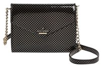 Kate Spade New Leather Patent Leather Cross Body Bag