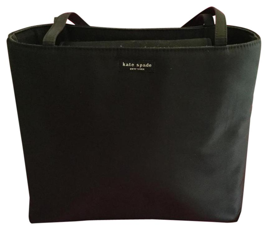 Kate Spade Retired Nylon Purse.  Next Business Day Shipping.