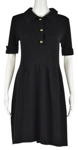 Kate Spade short dress Black Womens on Tradesy