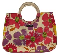 Kate Spade Tote in FLORAL MULTI-COLORED