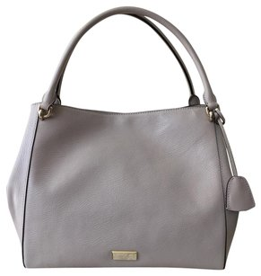 Kate Spade Tote in Mousse Frost