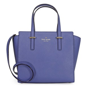 Kate Spade Women's Satchel in Blue