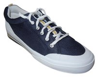 Keds Canvas Sneakers White navy Athletic