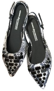 Kennel Schmenger black Flats
