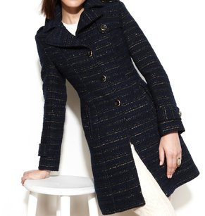 Kenneth Cole 173cx980 New With Tags 3519-0033 Coat
