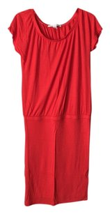 Kenneth Cole short dress Coral New York on Tradesy