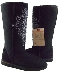 Koolaburra 75% Off Retail Black Boots
