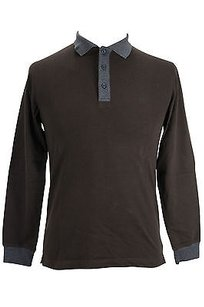 Krizia G182h09593 T Shirt Brown