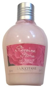 L'Occitane Pivoine Flora Body Lotion