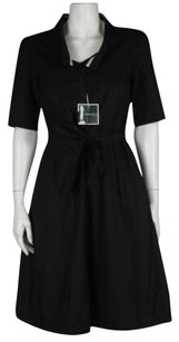Lafayette 148 New York Womens Dress