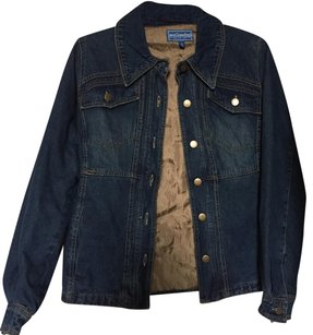 Lane Crawford Womens Jean Jacket