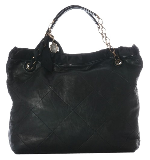 Lanvin Amalia Leather Tote Clearance Fake With Paypal For Sale Manchester Cheap Online Clearance Footaction Great Deals Online bDvRn