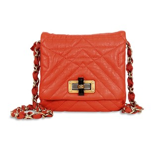 Lanvin Lv-bgrhl4huta-902 Shoulder Bag