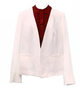 Laundry by Shelli Segal 100-polyester Basic-jacket Coat