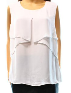 Laundry by Shelli Segal 100% Polyester Cami Top