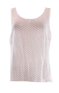 Laundry by Shelli Segal Cotton-blends Top