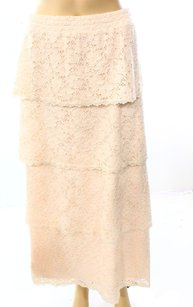 Laundry by Shelli Segal Ly13902 Maxi New With Tags Skirt