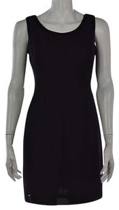 Laundry by Shelli Segal Womens Sleeveless Above Knee Dress