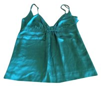 Laundry by Shelli Segal Top Emerald