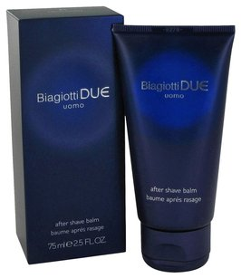 Laura Biagiotti DUE by LAURA BIAGIOTTI ~ Men's After Shave Balm 2.5 oz