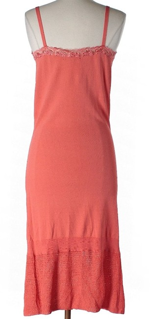 Le Full Orange Maxi Dress by Le Full