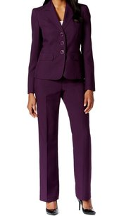 Le Suit 100% Polyester New With Tags Blazer