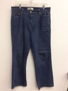 Levi's Womens Perfectly Slimming 512 Boot Cut Jeans