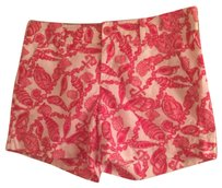 Lilly Pulitzer Dress Shorts Pink/multi