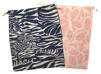 Lilly Pulitzer Dust Travel Bag
