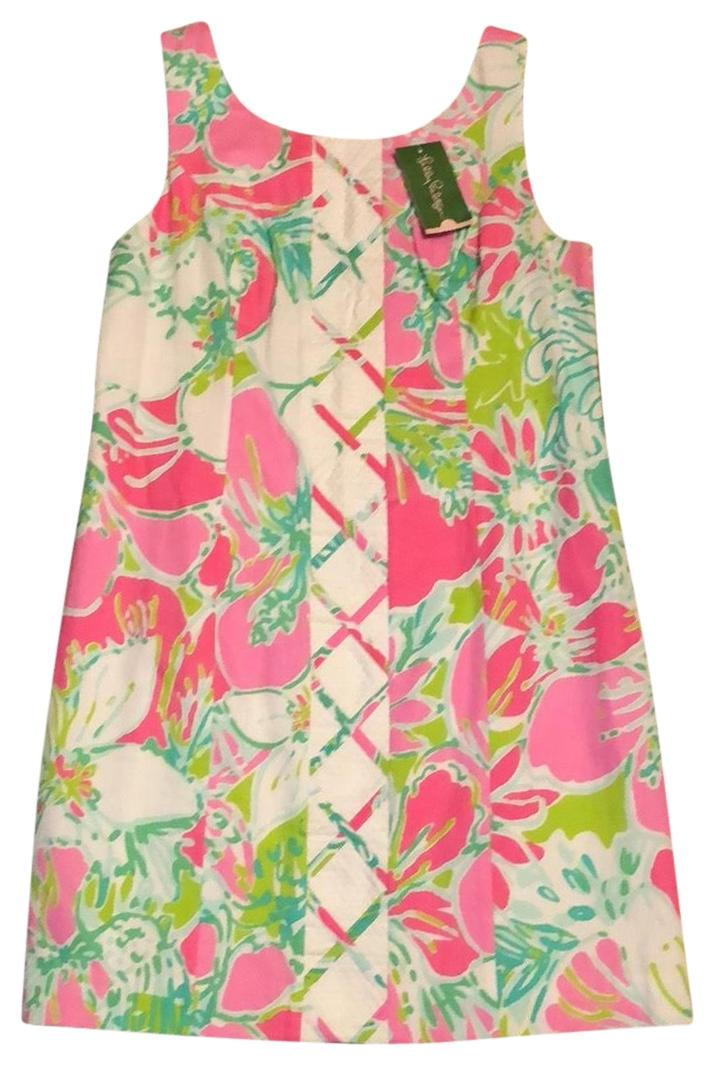 Lilly Pulitzer Dress ...