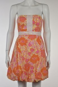 Lilly Pulitzer Womens Dress