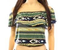 Lily White 6046 Knit New With Tags Top