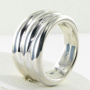 Links of London Links Of London 5045.5401 Ring Hope Triple Stack 6.75 925 Silver