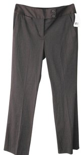 Liz Claiborne New With Tags Straight Pants Brown