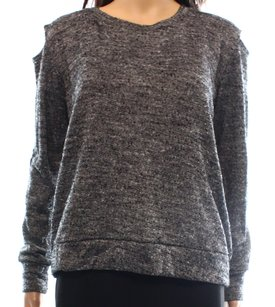 LNA Crewneck Long Sleeve Sweater
