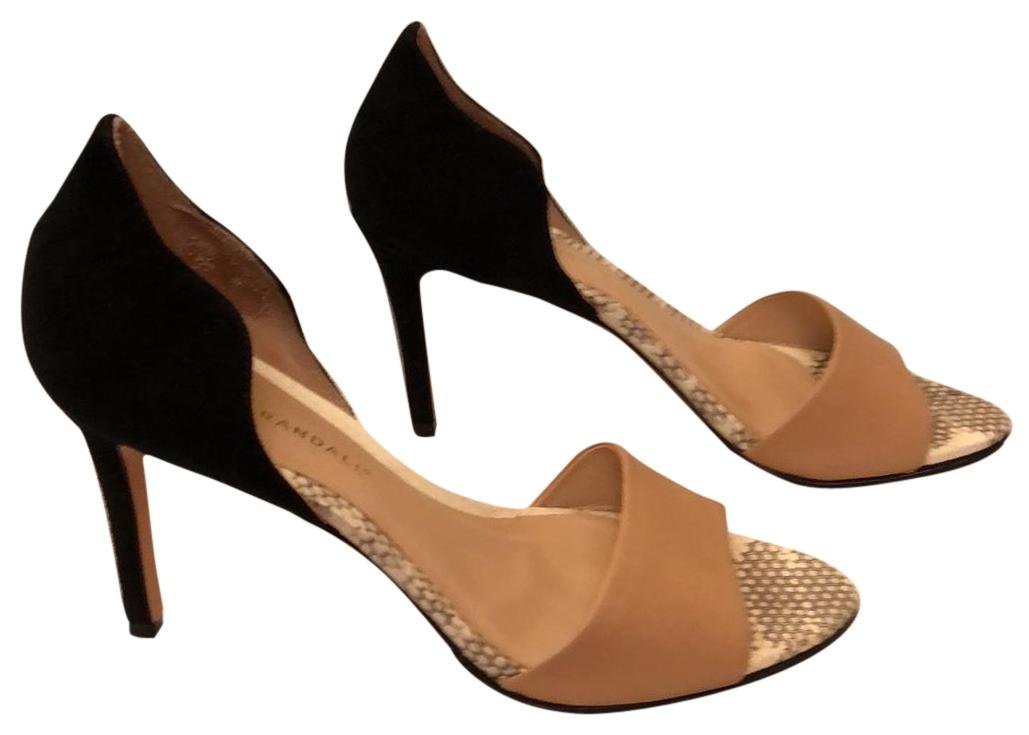 best place sale online Loeffler Randall Leather D'Orsay Pumps enjoy for sale outlet real sale how much clearance with paypal FXhnh5bC