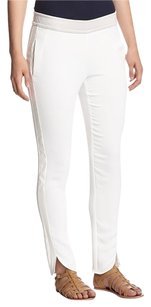Lola & Sophie Straight Pants White