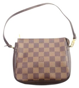 Louis Vuitton Accessories Poche Pochette Clutch