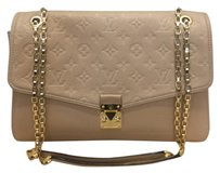Louis Vuitton Artsy Mm Gm Pallas Cross Body Bag