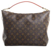 Louis Vuitton Comes With: Dust Tote