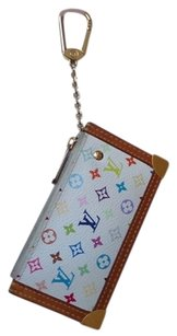 Louis Vuitton Discontinued Wristlet in multicolor