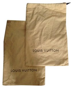 Louis Vuitton Louis Vuitton Ankle Booties 2 Dustbags