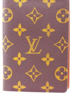 Louis Vuitton Louis Vuitton passport wallet
